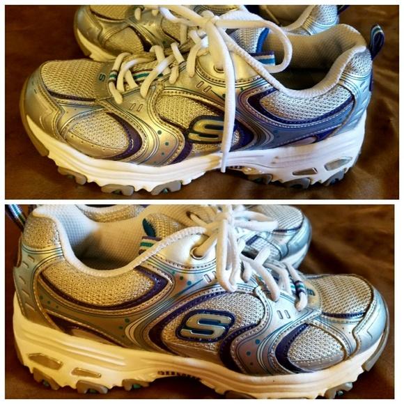 63 skechers shoes sale new skechers size 8