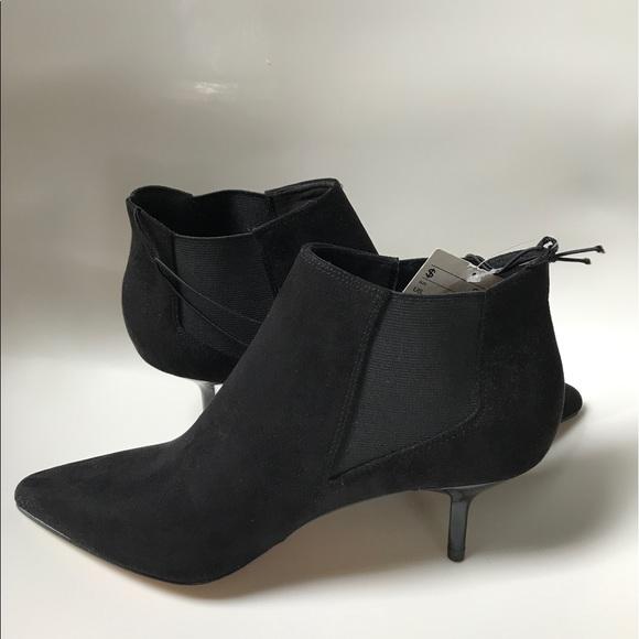f412d344c4a Kitten heel boot