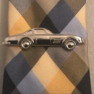 Jack Spade Other - Vintage Car Tie Clip or Bar