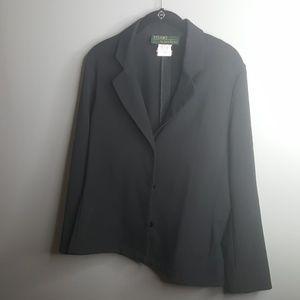 Studio Jackets & Blazers - Classic Black Blazee