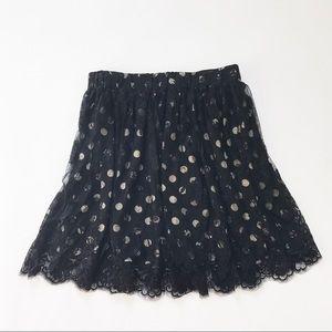 Ivanka Trump lace skirt