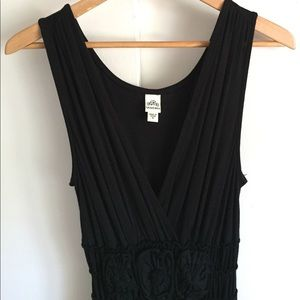 Sangria Dresses & Skirts - Sangria Flower Dress