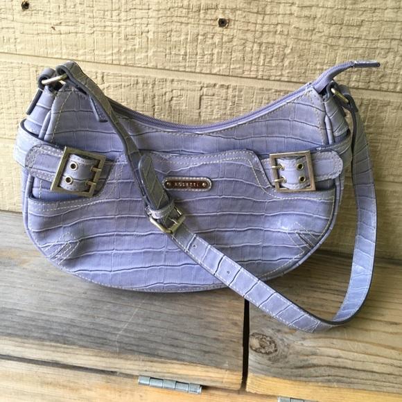 Handbags - 🆑SALE, 👛Purple Purse 👛