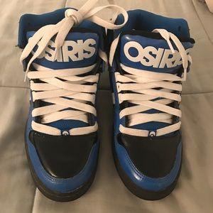 Osiris Men's Shoe