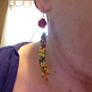 Pierced Earrings