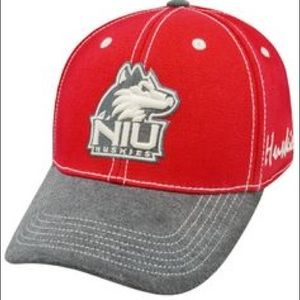 Top of the World Other - 🆕 Northern Illinois Huskies NCAA Memory Fit Hat