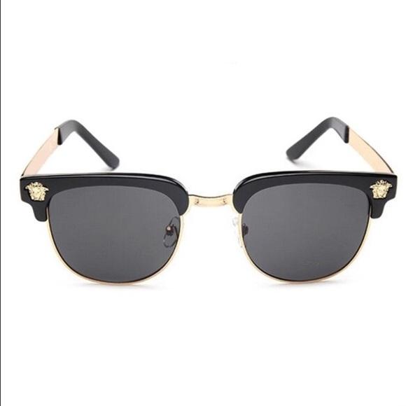 Half Frame Glasses Americas Best : 45% off Accessories - Best half frame fashion unisex ...