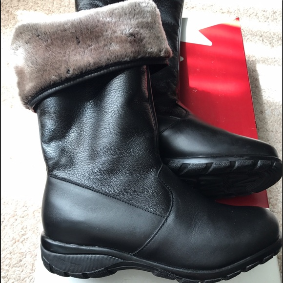 Toe Warmers Shoes | Shelter Boot 9 Extra Wide 2w New