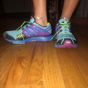 Salomon Shoes - Salomon Running Shoes