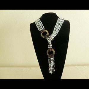 Jewelry - Fresh water pearl necklaces