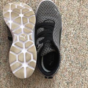 Puma Shoes | Fashin Puma No Lace Women