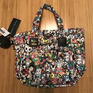 tokidoki Handbags - BRAND NEW TOKIDOKI TOTE!