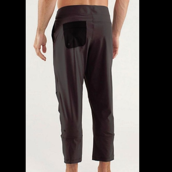 2d2b4863672 lululemon athletica Other - LULULEMON men's