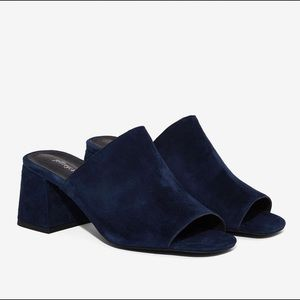 Jeffrey Campbell Shoes - JEFFREY CAMPBELL PERPETUA MULES