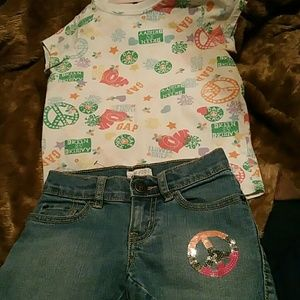 1989 Place & Gap Kids