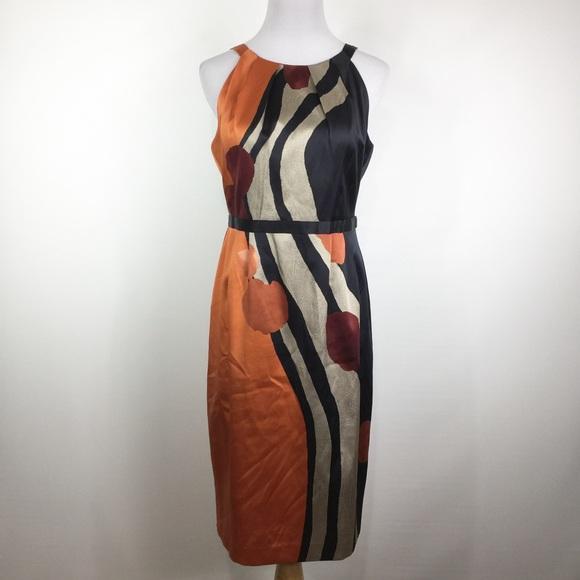 Elie Tahari Dresses & Skirts - ELIE TAHARI SILK DRESS