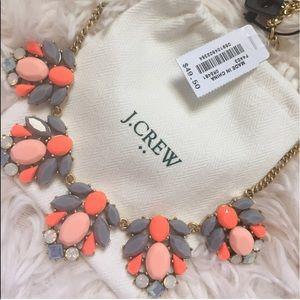 J. Crew Jewelry - Gorgeous Summery J Crew Statement Necklace