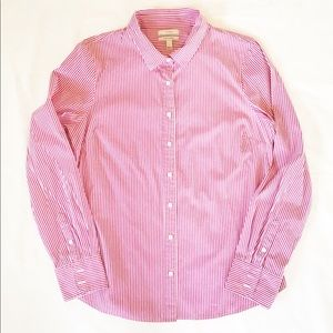 J.Crew Perfect Fit Shirt