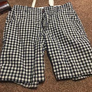 Aeropostale Other - Men's flat front shorts