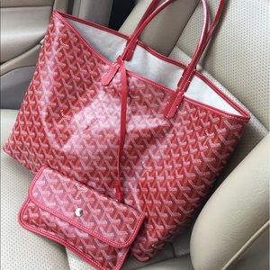 Goyard Handbags - 👛Authentic Goyard St Louis PM👛