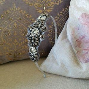 Accessories - Beaded headband