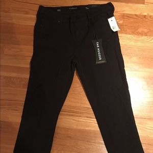 Liverpool Jeans Company Denim - Liverpool Capri jeans