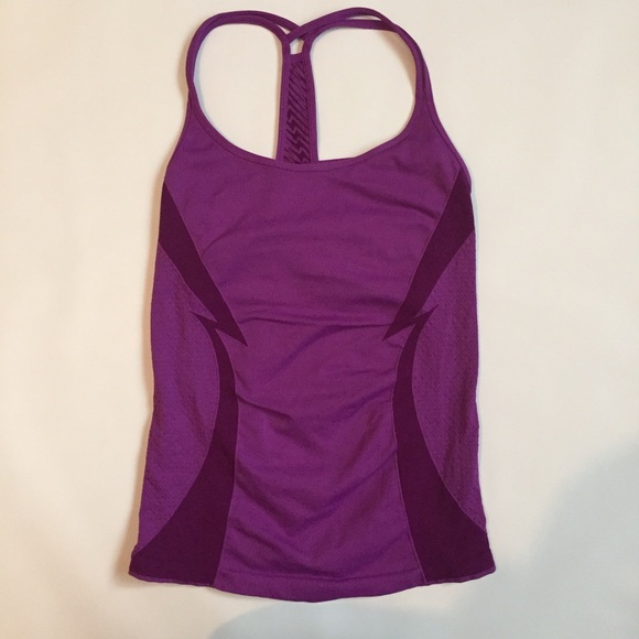 61% Off Electric Yoga Tops