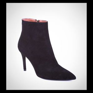 Shoes - BcbgMaxazria suede bootie (NWT)