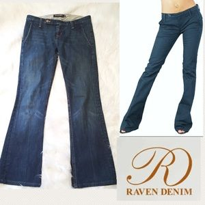 Raven Denim