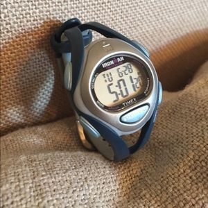 Timex Accessories - Timex Ironman Triathalon Women's Mid-size watch