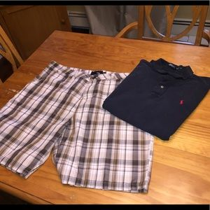 Other - Men's outfit bundle
