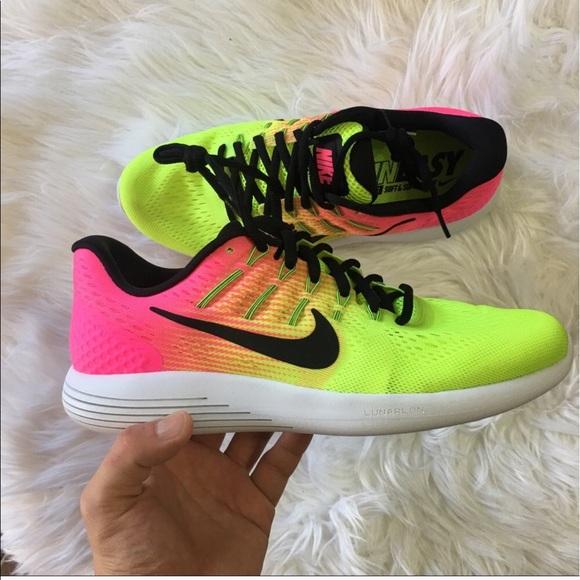 Zapatos Noche Nike Venta Termina Esta Noche Zapatos Lunarglide 8 Oc Poshmark 7e1e0e