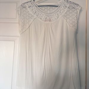 White top from stitch fix