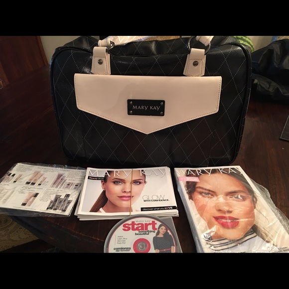 Michael Mccracken Offers Age Fighting Eye And Facial: Mary Kay Starter Kit In English From Adriana's