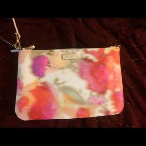 "Kate Spade ""Lolly Grant Street"" Floral Wristlet."
