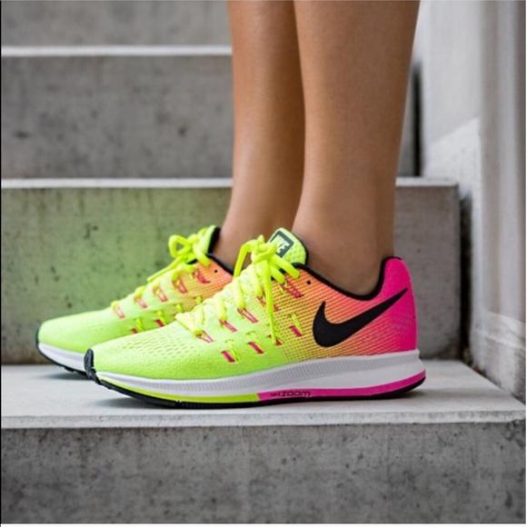 Nike Shoes | Nike Air Zoom Pegasus 33