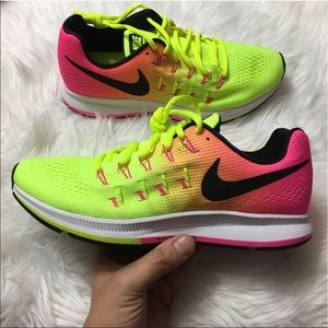 outlet store f9e40 31674 Nike Shoes - 🖊 OFFER 🆙 Nike Air Zoom Pegasus 33 OC