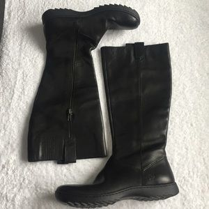 Born Shoes - Born leather boots 8.5 never worn hiking active