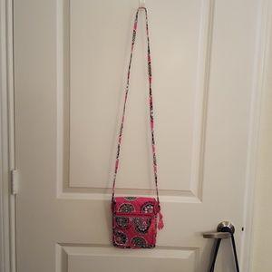 Vera Bradley Handbags - Vera Bradley Hipster
