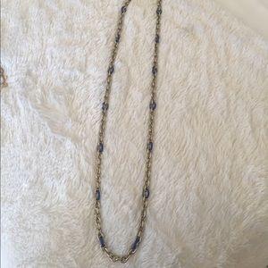 J. Crew Link necklace