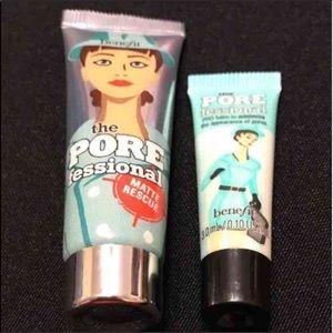 Sephora Other - Benefit Porefessional Bundle. New Authentic