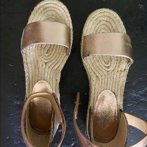 746f0e7bb1e6 Splendid Shoes - Splendid Jensen Platform sz. 7.5