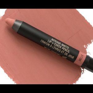 Nudestix Belle Travel Size mini Lip & cheek stick