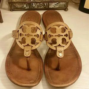 Tory Burch Shoes - Toey Burch Miller Sandals