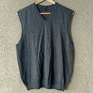 Club Room Other - Men's Wool Vest Pullover by Club Room