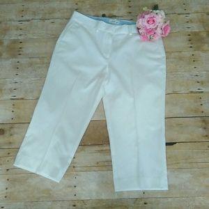Orvis Pants - Orvis Capri Pants Size 10