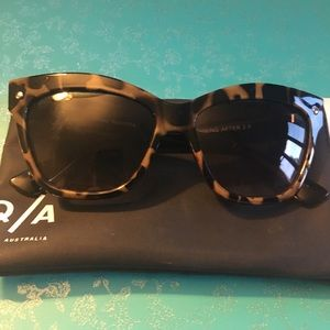 Quay Australia Accessories - Quay Morning After Sunglasses