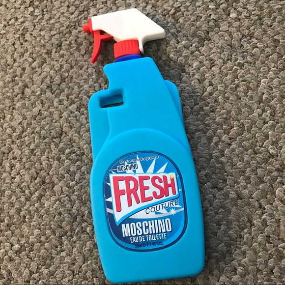 new style ab51b 1fd8a iPhone 6/6s Plus Windex Phone Case