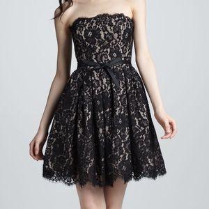 Robert Rodriguez Dresses & Skirts - Lace party dress
