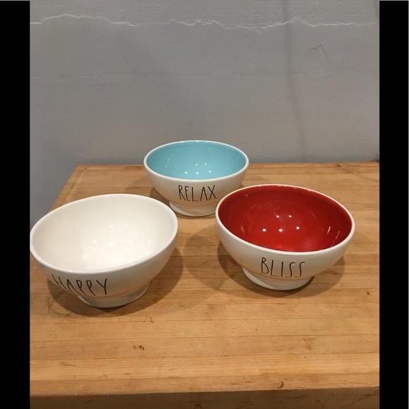 rae dunn 1 sale rae dunn set bowls artisan collectibles from